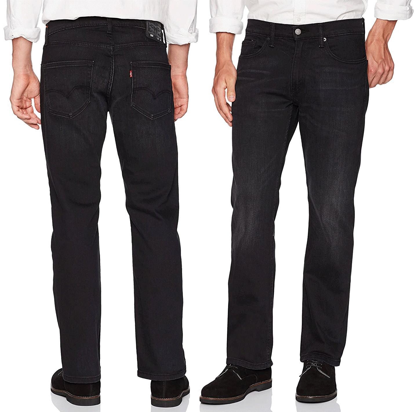 название джинсов мужских
